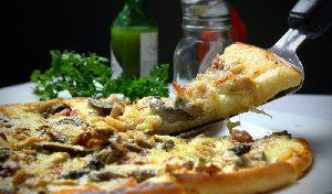 Restaurant, Pizzeria Rimini in Arnsberg.